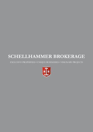 SCHELLHAMMER BROKERAGE