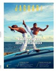 Jaguar Magazine #08
