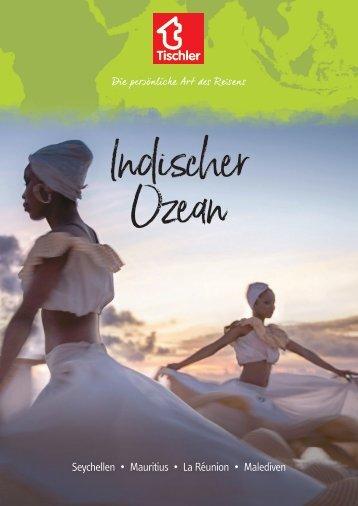 Tischler Reisen - Indischer Ozean 2021