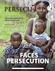 January 2021 Persecution Magazine
