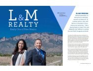 L&M Realty - Realty One of New Mexico