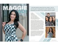 Maggie Adi - L&M Realty Group