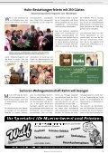 Via Nuova: Bistro – Café – Pizzeria neu in Huckarde - Dortmunder ... - Seite 3