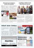Via Nuova: Bistro – Café – Pizzeria neu in Huckarde - Dortmunder ... - Seite 5