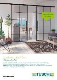 linesPlus von licht & harmonie