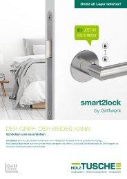 smart2lock by Griffwerk