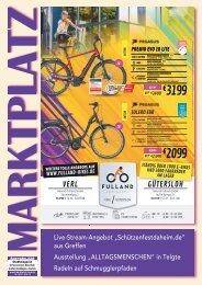 Marktplatz Harsewinkel 229 - 05/2020