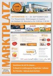 Marktplatz Harsewinkel 232 - 09/2020