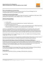 Datenschutzhinweise für Auftragnehmer Stand-10-2020