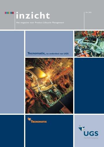 inzicht - Siemens PLM Software