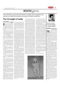 Turkish interference A peaceful Ashura - Soma Digest - Page 3