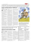 Turkish interference A peaceful Ashura - Soma Digest - Page 5