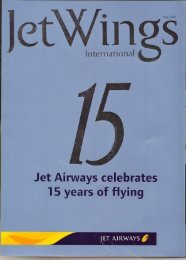 Jetwings International May - Ananda