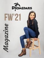 Dromedaris FW'21 Magazine