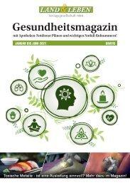 Gesundheitsmagazin 1-2021