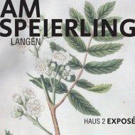 Exposé Langen Haus 2
