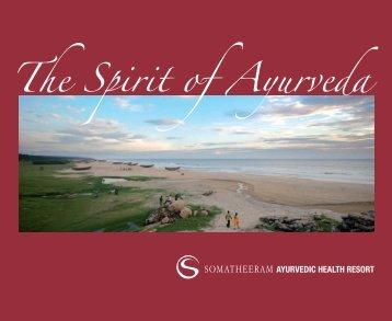 ayurvedic health resort - Bethsabe Yoga und Ayurveda