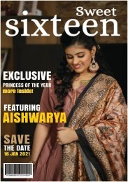 Aishu Magazine - Sample 1