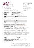 Herzratenvariabilität HRV Messung & Biofeedback Herzkohärenz ... - Page 2
