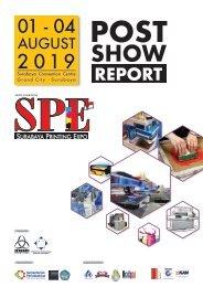 POSTSHOW SPE 2019