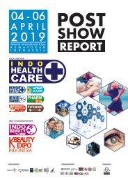 POSTSHOW INDO HEALTHCARE 2019