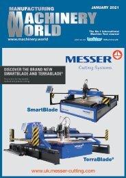 Manufacturing Machinery World January 2021