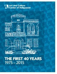 The First 40 Years 1975 - 2015
