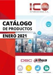 Catalogo Enero 2021