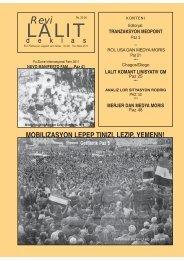 REVI 98 pu pdf - Lalit Mauritius