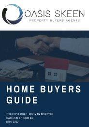 Home Buyers Guide - Oasis Skeen Property Buyers