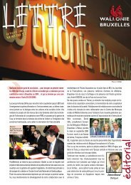 Enseignement - Wallonie-Bruxelles International