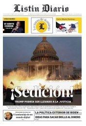 Listín Diario 10-01-2021