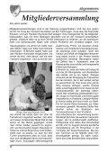 Vereinszeitschrift der Turngesellschaft 1888 e.V. Somborn ... - Page 4