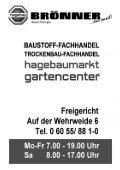Vereinszeitschrift der Turngesellschaft 1888 e.V. Somborn ... - Page 2