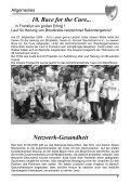 Vereinszeitschrift der Turngesellschaft 1888 e.V. Somborn ... - Page 7