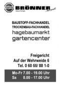 """Zu Gast bei """"Thurn und Taxis"""" - Turngesellschaft Somborn - Page 2"""