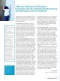 Psykologtidningen - artiklar om anknytning - Page 6
