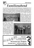 Vereinszeitschrift der Turngesellschaft 1888 eV Somborn unplugged - Page 4
