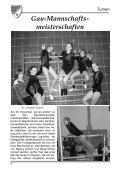 Vereinszeitschrift der Turngesellschaft 1888 eV Somborn unplugged - Page 6