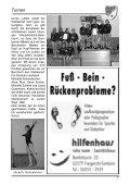 Vereinszeitschrift der Turngesellschaft 1888 eV Somborn unplugged - Page 7