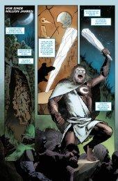 Avengers 25 (Leseprobe) DAVENG025