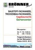 TGS - Sommerfest 21. August - Turngesellschaft Somborn - Page 2