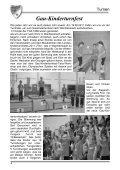 TGS - Sommerfest 21. August - Turngesellschaft Somborn - Page 4