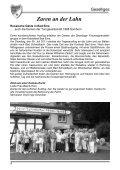 TGS - Sommerfest 21. August - Turngesellschaft Somborn - Page 6
