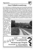 TGS - Sommerfest 21. August - Turngesellschaft Somborn - Page 7