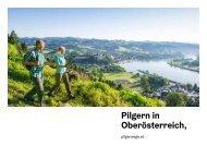 Pilgern in Oberösterreich