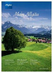 Mein Allgäu - 2019-2020