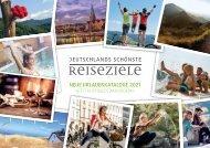 Deutschlands schönste Reiseziele 12-2020