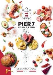 Pier7 Gesamtkatalog 2021