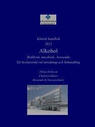 Klinisk handbok 2012 - Akademiska sjukhuset
